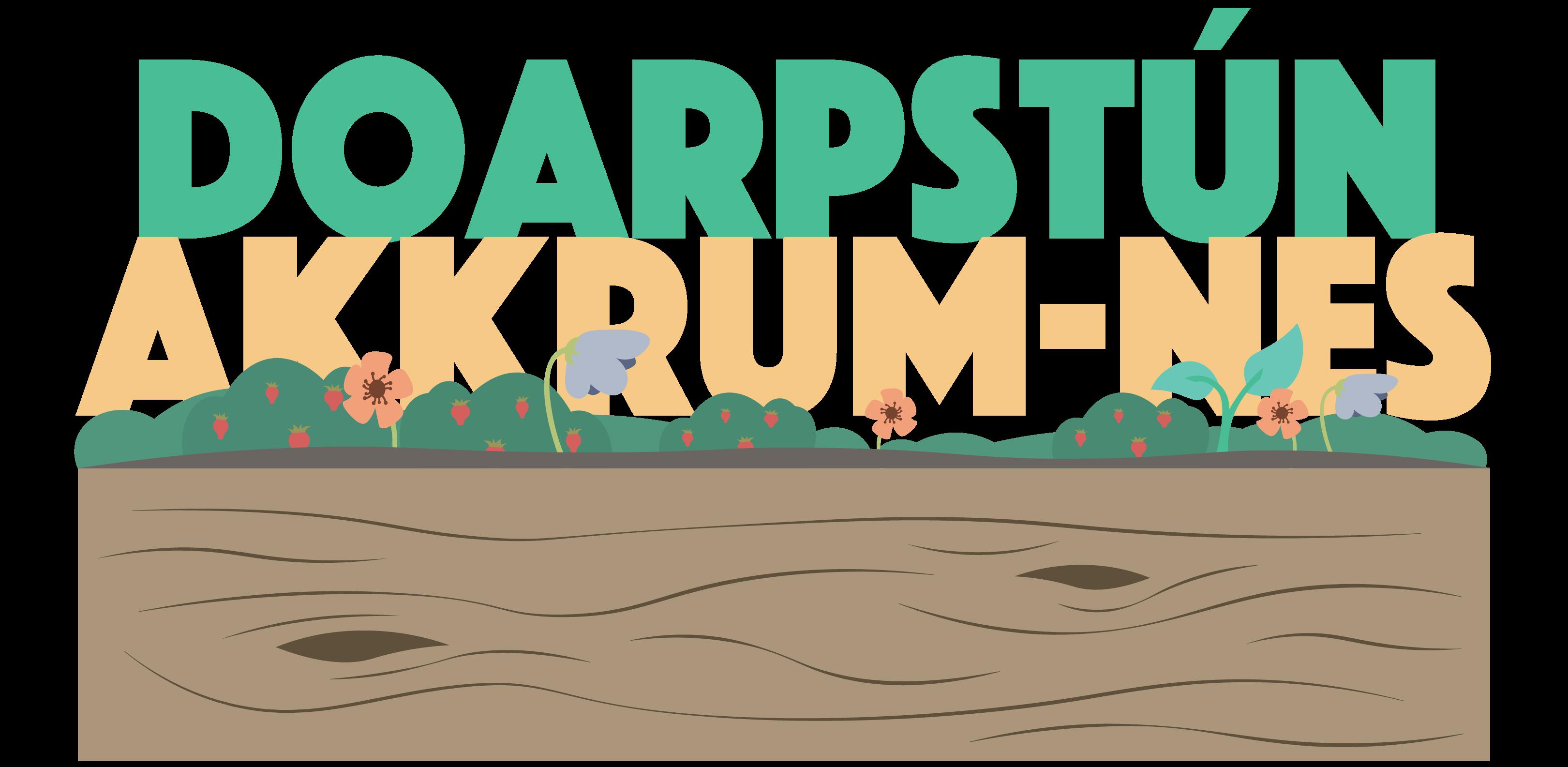 Doarpstún Akkrum-Nes